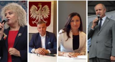 Jak głosowali mieszkańcy? Wstępne wyniki wyborów do Sejmu i Senatu – Garwolin