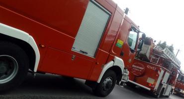 Wyczuli ulatniający się gaz – Ewakuowano 17 osób