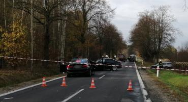 Wypadki na drogach powiatu – Bilans tygodnia
