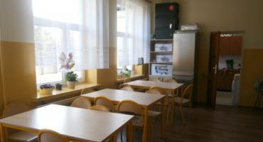 Stołówki w gminie Wilga dofinansowane