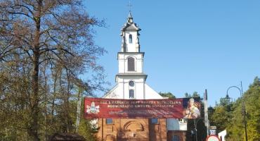 Włamanie do kościoła i kiosku z dewocjonaliami – Poszukiwani świadkowie