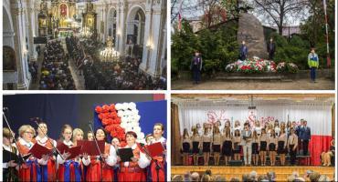 Obchody Święta Niepodległości w powiecie