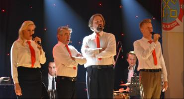 Koncert Mazowsze w sercu Wolnej Niepodległej w Łaskarzewie