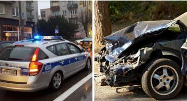70 interwencji policji i 7 kolizji – Podsumowanie długiego weekendu