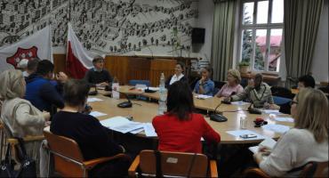 Szkolenie dla organizacji pozarządowych