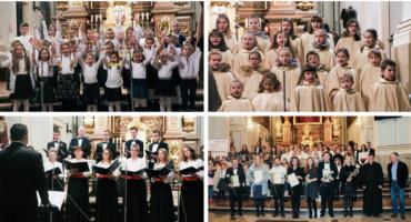 Wieczór Świętej Cecylii, czyli Dni Muzyki Chóralnej lokalnie