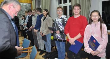 Młodzieżowa Rada Miasta wybrana
