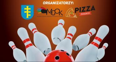Rodzinny turniej kręglarski w Pilawie