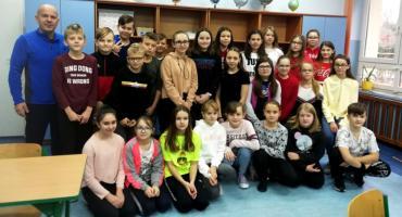 Wygrali sprzęt do tenisa i szkolenie dla nauczycieli – Dzieciaki do Rakiet w Woli Łaskarzewskiej