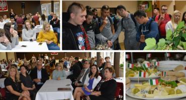 Z Miętnego do Włoch – Podsumowali wyjątkowe staże uczniów ZS
