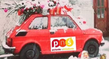 Maluszkowcy Garwolin w TVP2 – Mikołajkowe Pytanie na Śniadanie