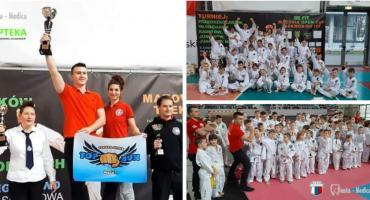 TOP GUN najlepszy na Mazowszu – Zwycięzcy BE FIT Mazovia Open Cup 2019