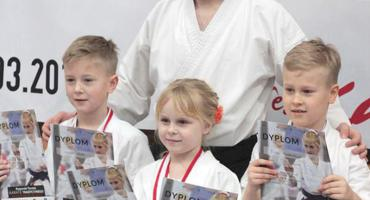 Sukcesy bytowskich karateków
