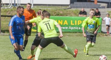 Lipniczanka w IV lidze