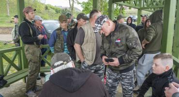 Spinningowe zawody wędkarskie w Lipnicy [FILM+GALERIA]