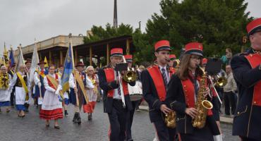 Zjazd Kaszubów w Chojnicach