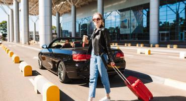 Ile kosztuje wypożyczenie samochodu na lotnisku w Gdańsku?