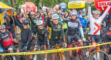 Wyścig kolarski Orlen Lang Team Race