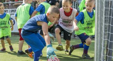Turniej piłkarski Stakom Cup