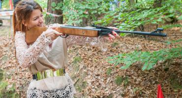 Zwody strzeleckie w Jasieniu