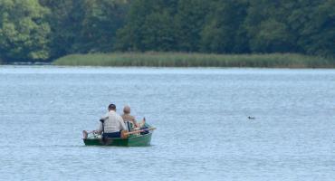 Czy na jeziorach Studzieniczno, Kłączno i Ryńskie pojawią się motorówki?