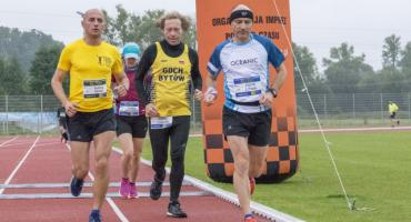 Bytowski maraton wrócił na bieżnię
