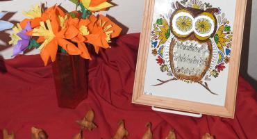 Kurpie i Kaszuby na jednej wystawie