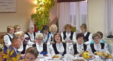 W Lipnicy razem śpiewali po kaszubsku i polsku