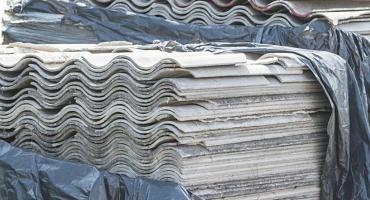 Azbest zniknie z Ziemi Bytowskiej