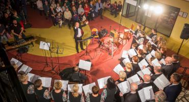 Collegium Musicum - urodzinowy koncert bytowskiego chóru