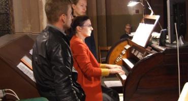 rozpocząłsię XXXVIII Festiwal Muzyki Organowej