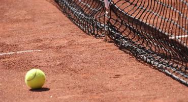 Zbliża się turniej tenisa ziemnego