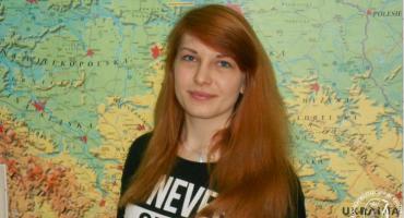 Kasia z III LO laureatką konkursu geologicznego