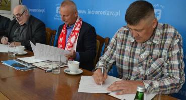 KSK Noteć i Domino będą promować Miasto przez koszykówkę