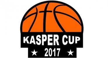 Weekend pod znakiem koszykówki w Kasprze