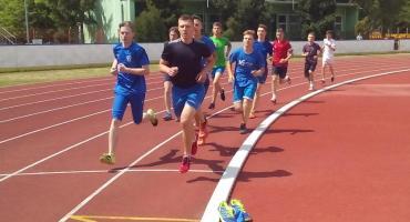 Królówka i Mechanik -najlepszymi drużynami w lekkiej atletyce
