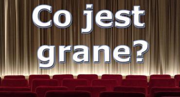 Co jest grane w kinie?