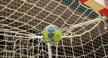 Piłka ręczna dla najmłodszych