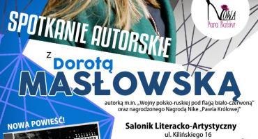 Czy wojna polsko-ruska trwa nadal? Odpowiada Dorota Masłowska