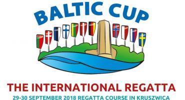 Baltic Cup w Kruszwicy
