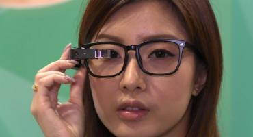 Wkrótce okulary z rozszerzoną rzeczywistością mogą zastąpić smartfony i tablety