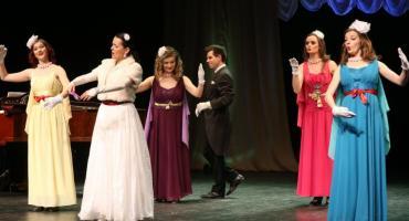 Spektakl operowo-operetkowy - mamy BILETY!