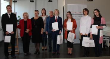 Znamy zwycięzcówVII Wojewódzkiego Konkursu Krasomówczego