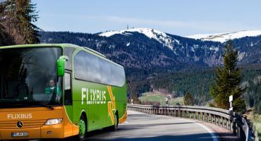 FlixBus: Nowy przystanek w Inowrocławiu