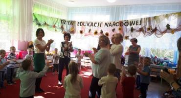 Dzień Edukacji Narodowej u Kujawskich dzieci