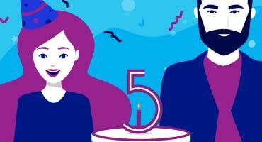 Pięć pytań do al.to z okazji urodzin