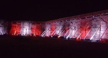 Biało-czerwona tężnia – tylko w Inowrocławiu!