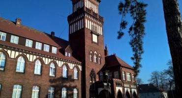O ratownictwie i odrze na inowrocławskim forum