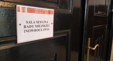 W poniedziałek zaprzysiężenie nowych radnych