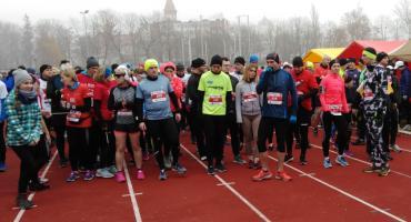Bieg Red Run zakończył sezon